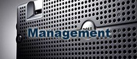 Web Hosting Management